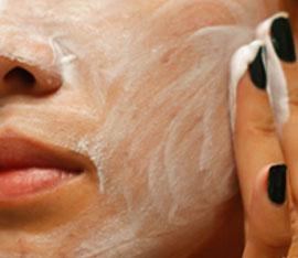 Trattamenti per la pelle con acido salicilico